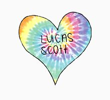 I Heart Lucas Scott - One Tree Hill Unisex T-Shirt