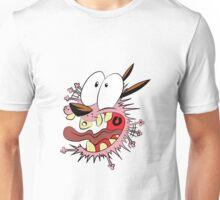Courage Unisex T-Shirt