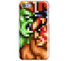Round one iPhone Case/Skin