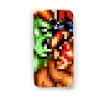 Round one Samsung Galaxy Case/Skin