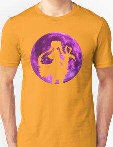 Mine Moon Anime Manga Shirt Unisex T-Shirt