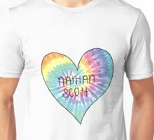 I Heart Nathan Scott - One Tree Hill Unisex T-Shirt