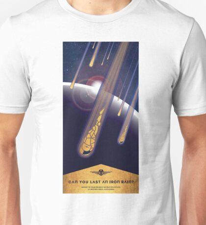 Red Rising - Iron Rain Unisex T-Shirt