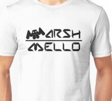 MARSHMELLO T-Shirt Unisex T-Shirt