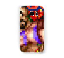 Round Two Samsung Galaxy Case/Skin