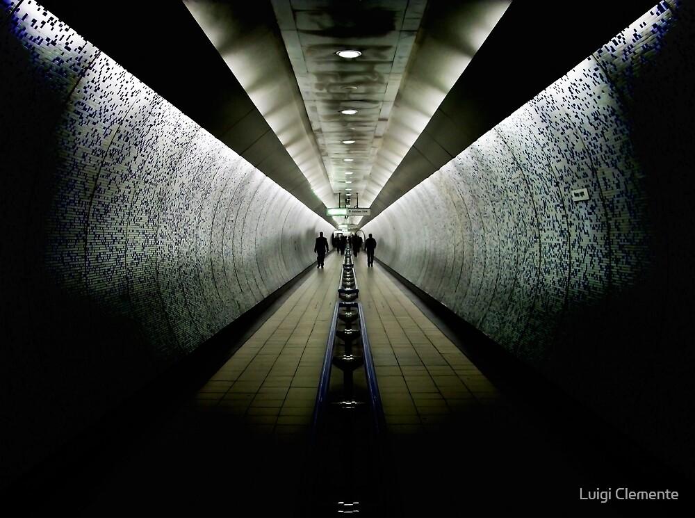 Underground by Luigi Clemente