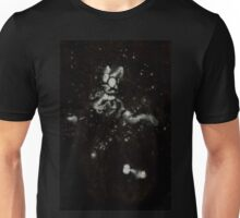 0106 - Brush and Ink - Dog's Watch Unisex T-Shirt