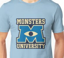 Monster University Unisex T-Shirt