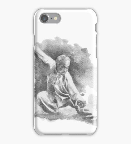 Tai Chi iPhone Case/Skin