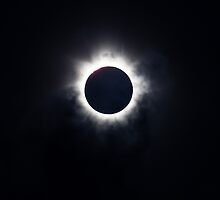 Totality 2012 by Silken Photography