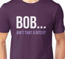 Prince - Bob... Unisex T-Shirt