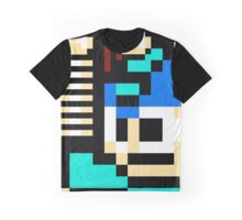 Robot Master Graphic T-Shirt