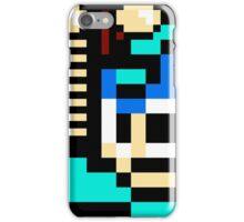 Robot Master iPhone Case/Skin