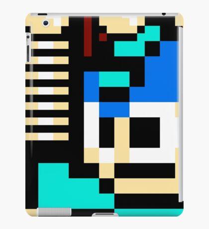 Robot Master iPad Case/Skin