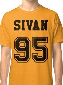 SIVAN Number 95 Classic T-Shirt