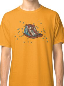 Funky shoes Classic T-Shirt
