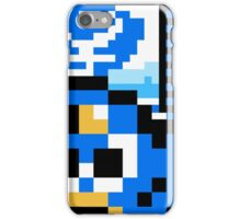 Air Master iPhone Case/Skin