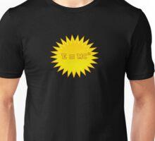 Einstein's Theory of Relativity E=MC2 T-Shirt Unisex T-Shirt