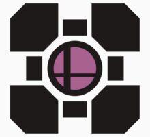 Smash Companion w/ Black by stockshop