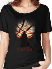The Doctor of Strangeness Women's Relaxed Fit T-Shirt
