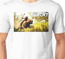 FARCRY GAME LOGO 2 Unisex T-Shirt