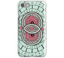Vesica Pisces iPhone Case/Skin