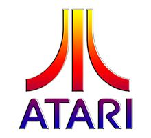 Atari Games Merchandise Photographic Print