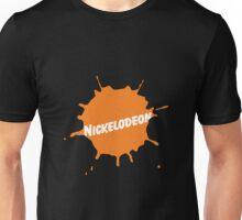 Nick Splat Unisex T-Shirt