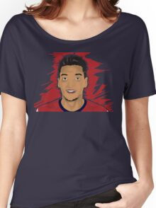 mesut ozil 11 Women's Relaxed Fit T-Shirt