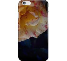 Blemished Beauty iPhone Case/Skin
