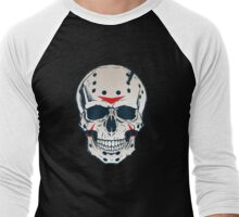 Dead-On Voorhees Men's Baseball ¾ T-Shirt