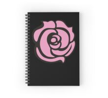 For the Revolution of the World Spiral Notebook