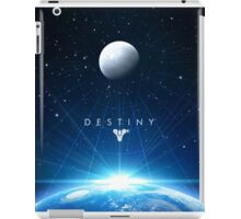 Destiny iPad Case/Skin