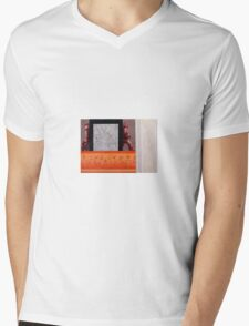 Just Wait by 'Donna Williams' Mens V-Neck T-Shirt