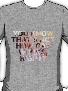 Greer T-Shirt