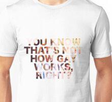 Greer Unisex T-Shirt