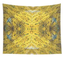 WALLDECORATION ~ FLORAL ~ Our Pravissima by tasmanianartist Wall Tapestry