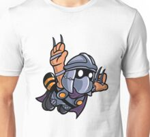 Super Shredder Unisex T-Shirt