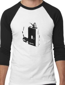 Walkmen Men's Baseball ¾ T-Shirt