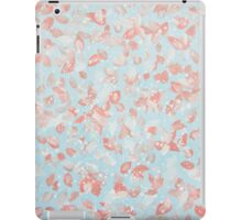 Scattered By The Wind iPad Case/Skin