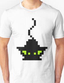 """El Gato Negro """"Crouching Tiger"""" Unisex T-Shirt"""