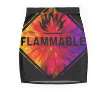 Flammable 1 Mini Skirt