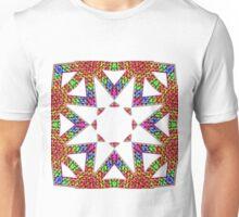 Mandalas 1 Unisex T-Shirt
