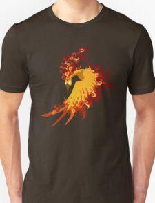 Moltres Legendary bird Unisex T-Shirt