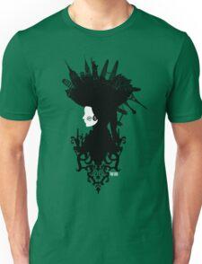 The world traveller  T-Shirt