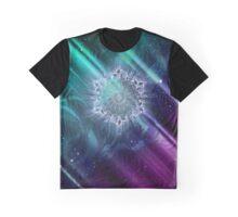 Mandala - Universe III Graphic T-Shirt