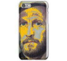 KIRK iPhone Case/Skin