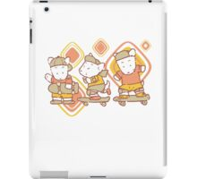 3 Brothers Kids iPad Case/Skin