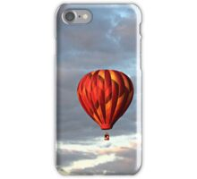 It's an orange kind of day!   iPhone Case/Skin