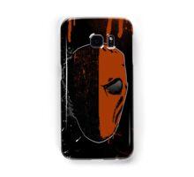 Deathstroke  Samsung Galaxy Case/Skin